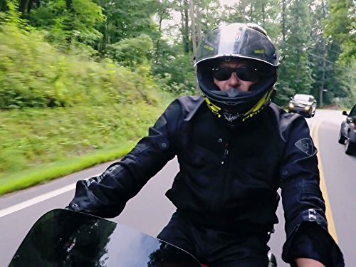 Ride with Norman Reedus - Season 1