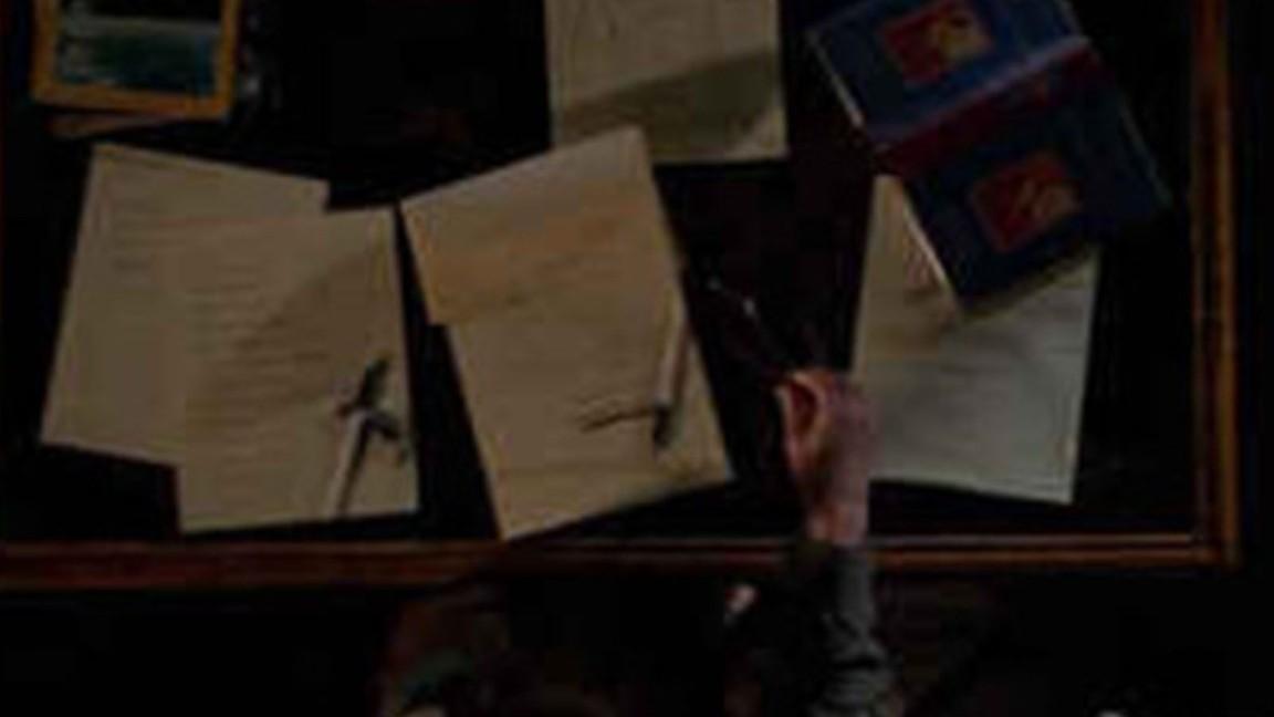 Criminal Minds - Season 8 Episode 04: God Complex