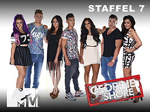 Geordie Shore - Season 17