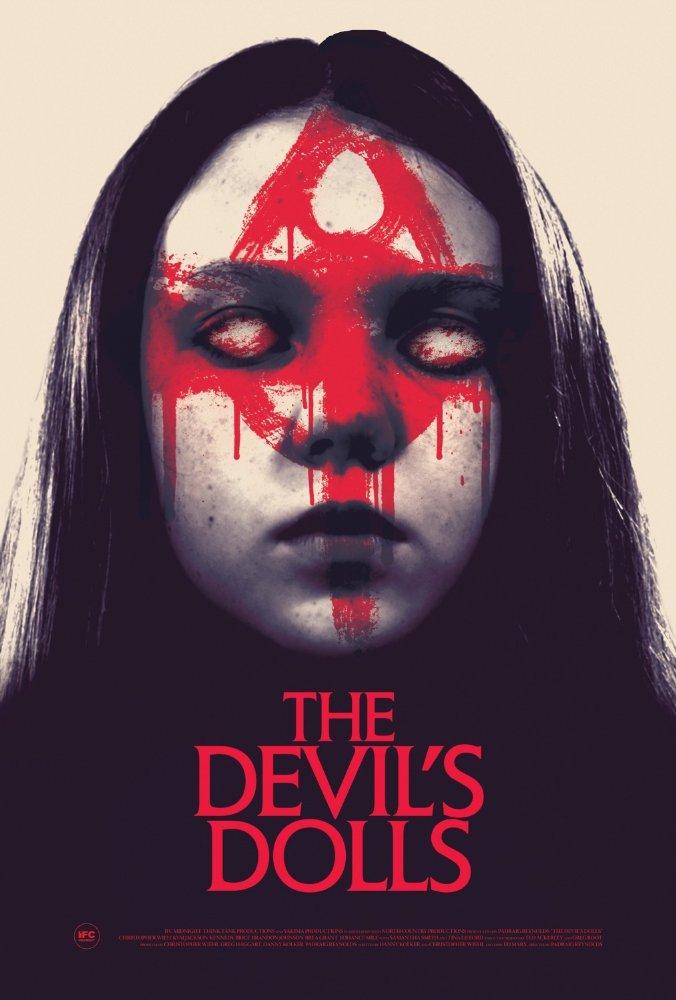 Worry Dolls (The Devil's Dolls)
