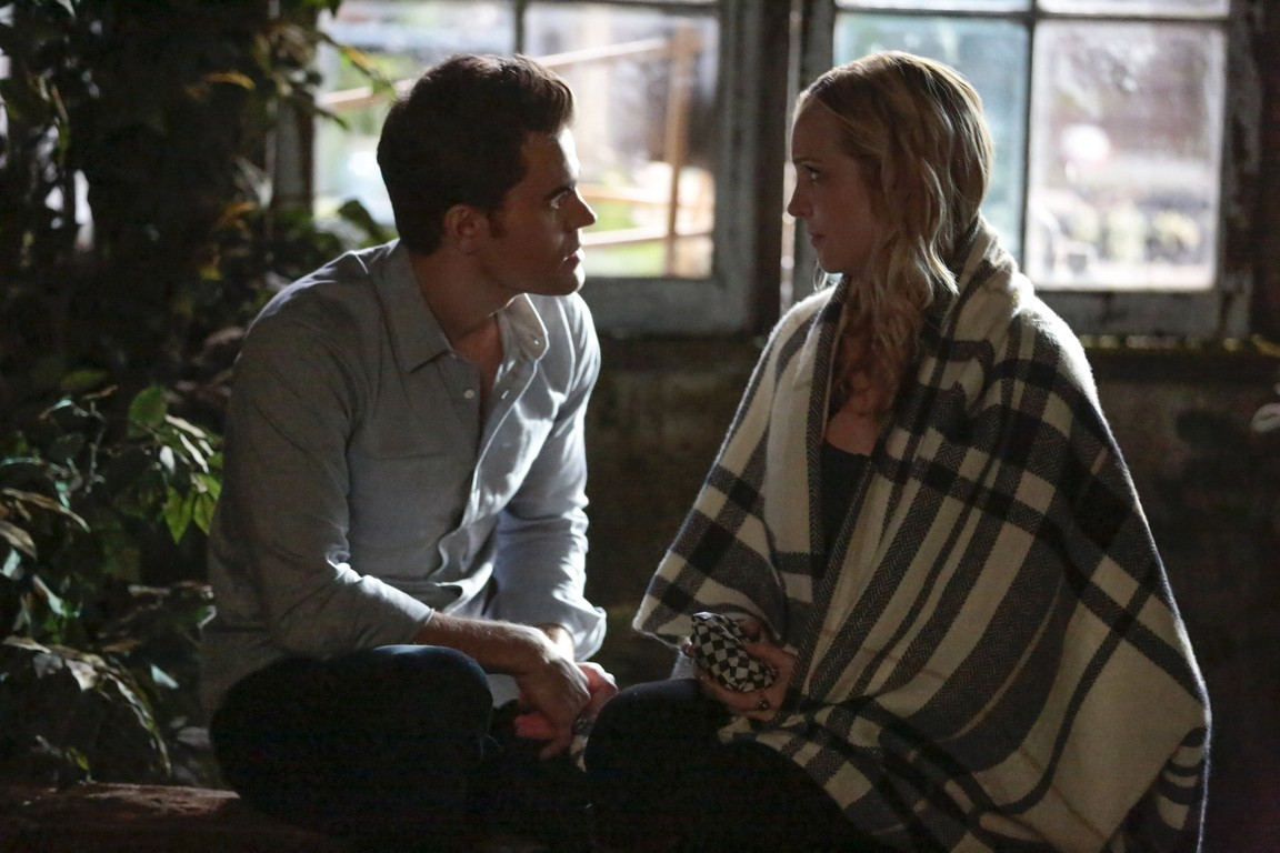 The Vampire Diaries - Season 7 Episode 13: This Woman's Work
