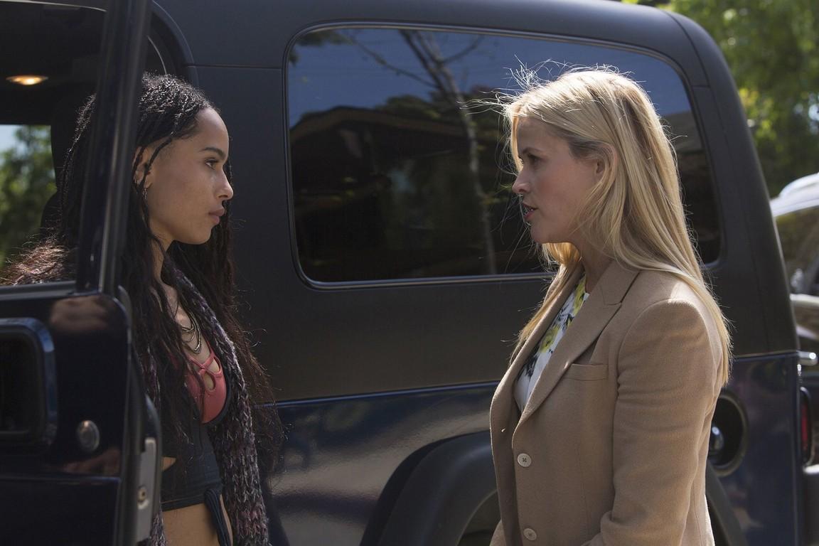 Big Little Lies - Season 1 Episode 02: Serious Mothering