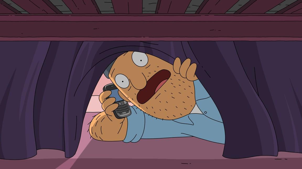 Bob's Burgers - Season 4 Episode 14: Uncle Teddy