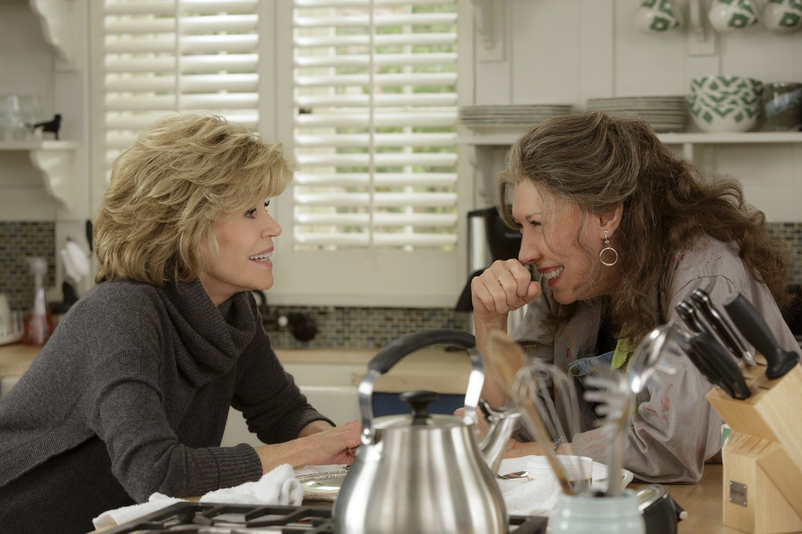 Grace and Frankie - Season 1