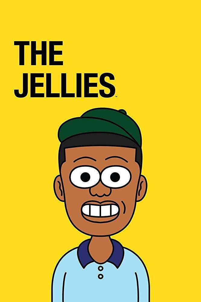 The Jellies! - Season 2