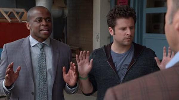 Psych - Season 8 Episode 10: The Break Up