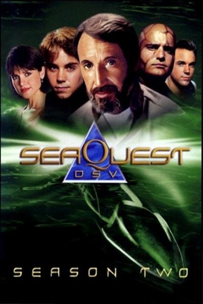 Seaquest Dsv Stream