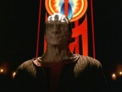 Star Trek: Deep Space Nine - Season 7 Episode 9: Covenant