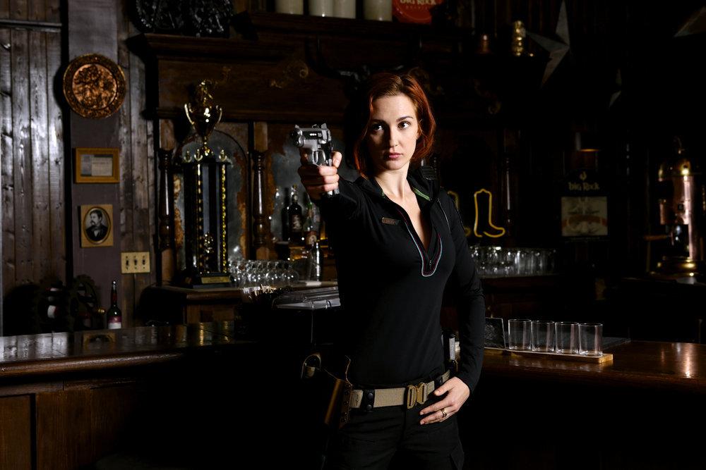 Wynonna Earp- Season 2