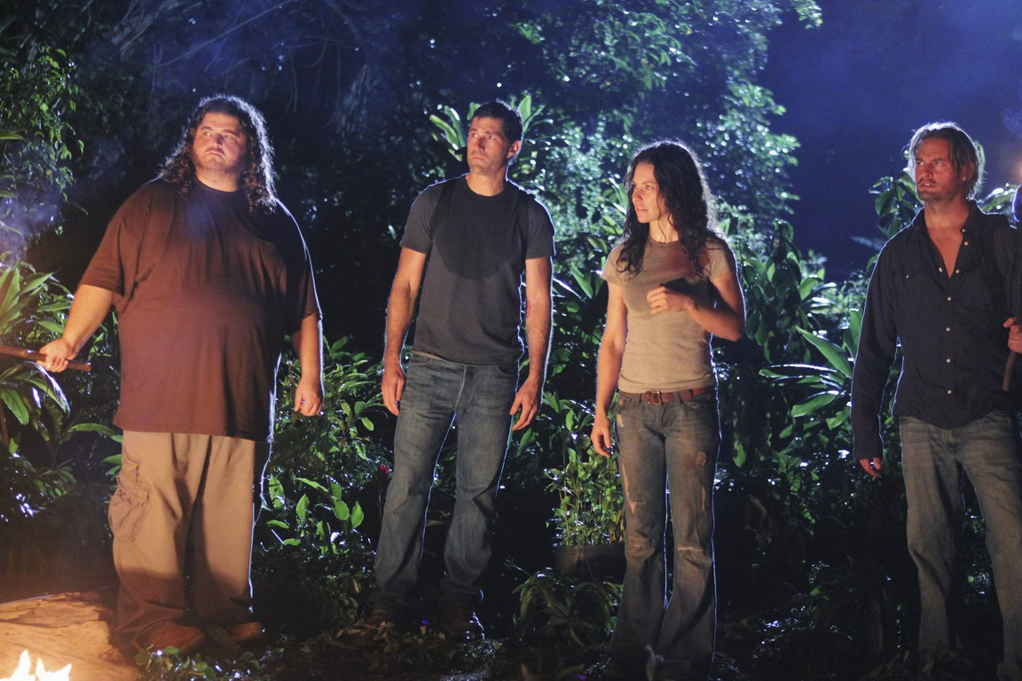 Lost - Season 6 Episode 16: What They Died For