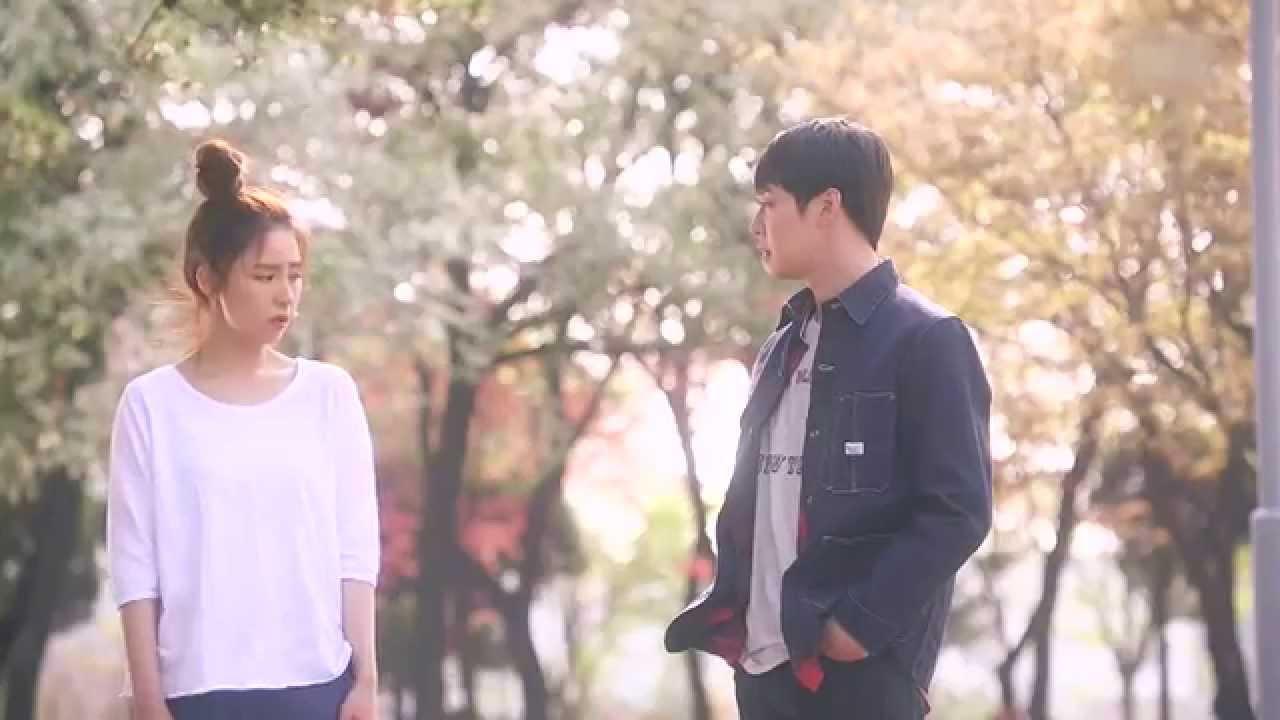 Sensory Couple (The Girl Who Sees Smells ) - Season 1