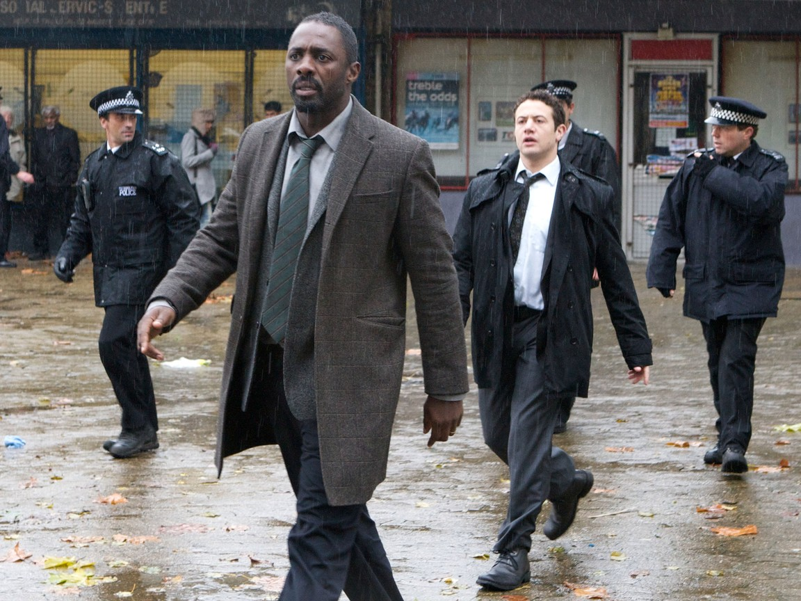 Luther - Season 1 Episode 02