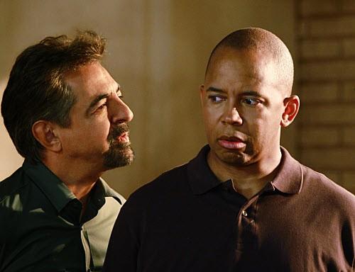Criminal Minds - Season 4 Episode 12: Soul Mates