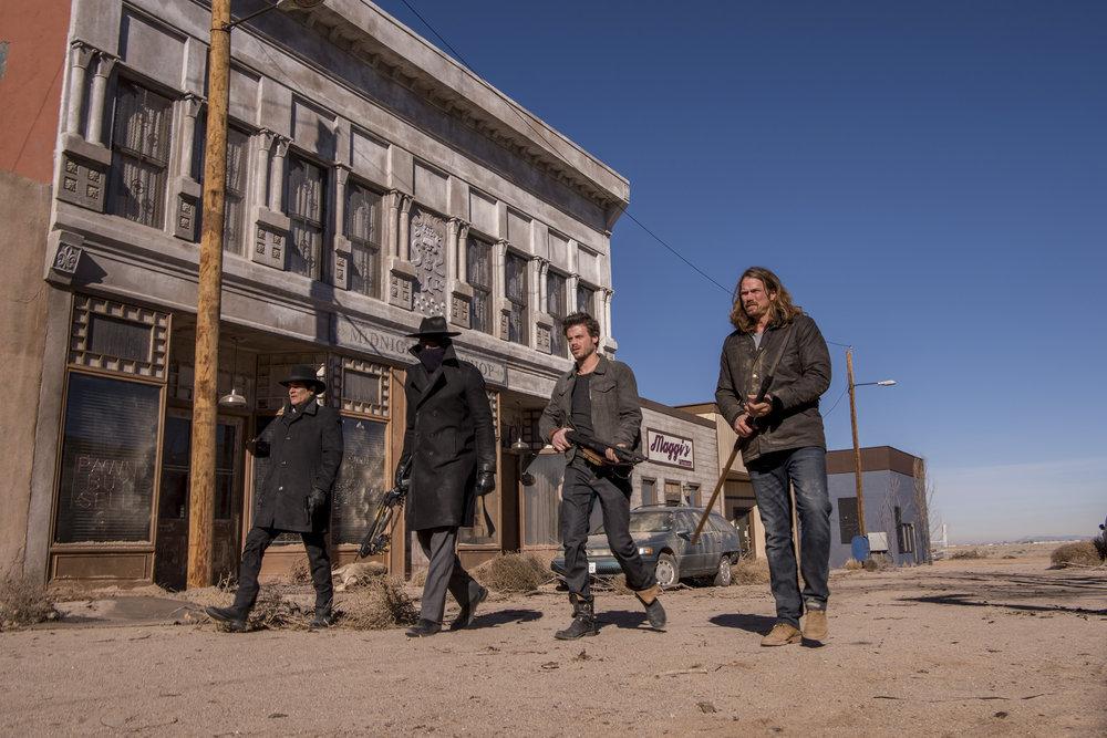 Midnight, Texas - Season 2