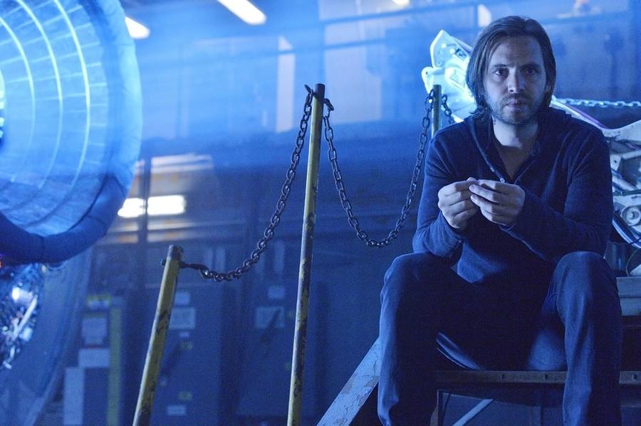 12 Monkeys - Season 1 Episode 09: Tomorrow