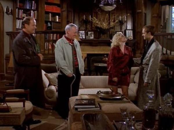 Frasier - Season 6 Episode 23&24: Shutout in Seattle (1)& (2)