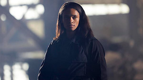Hemlock Grove - Season 1 Episode 10: God Doesn't Want You to Be Happy, He Wants You to Be Strong