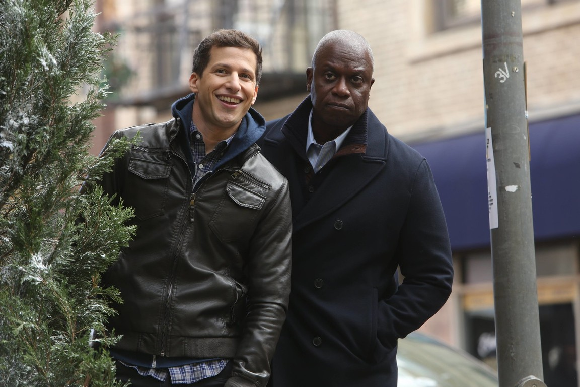 Brooklyn Nine-Nine - Season 3 Episode 12: 9 Days