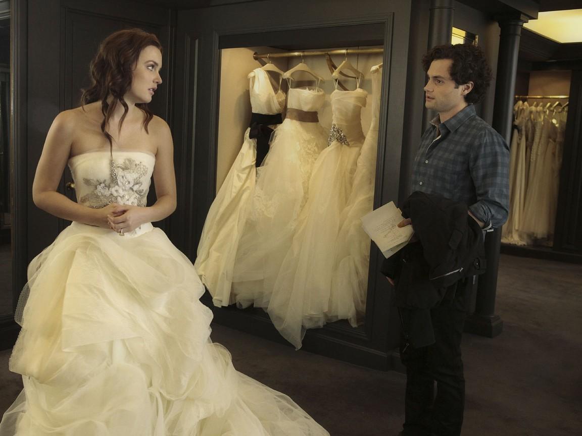 Gossip Girl - Season 5 Episode 11: The End of the Affair?