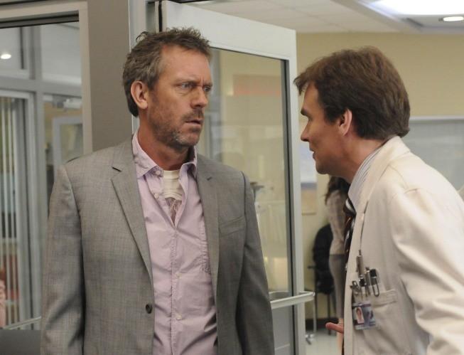 House M.D. - Season 7