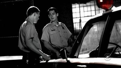 Cold Case - Season 4 Episode 10: Forever Blue