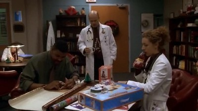ER - Season 5 Episode 10: The Miracle Worker