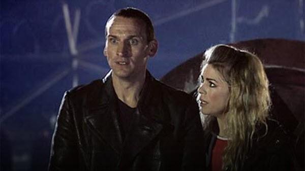 Doctor Who - Season 1 Episode 10: The Doctor Dances