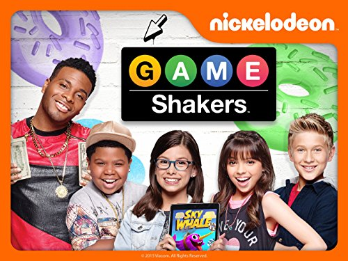 Game Shakers - Season 2