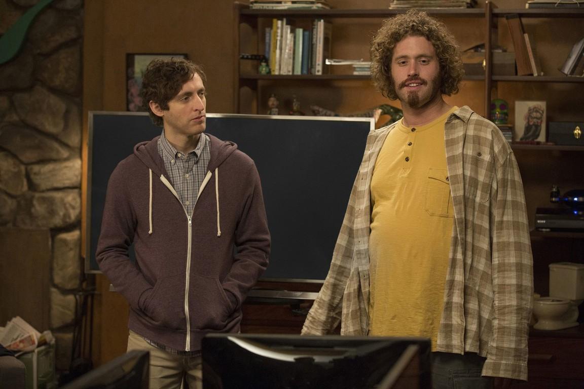 Silicon Valley - Season 3 Episode 09: Daily Active Users