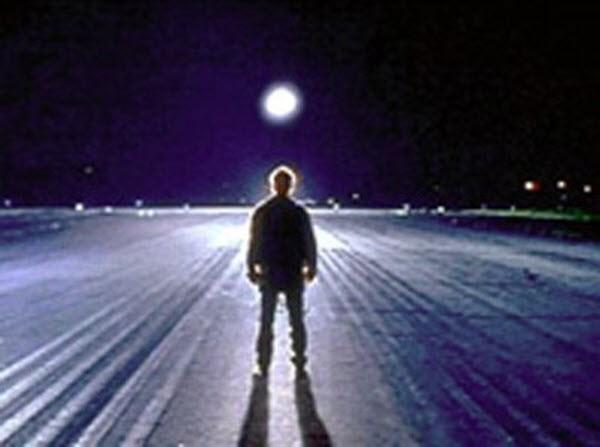 The X-Files - Season 1 Episode 2: Deep Throat