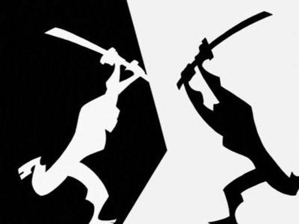 Samurai Jack - Season 4 Episode 01: Samurai versus Ninja