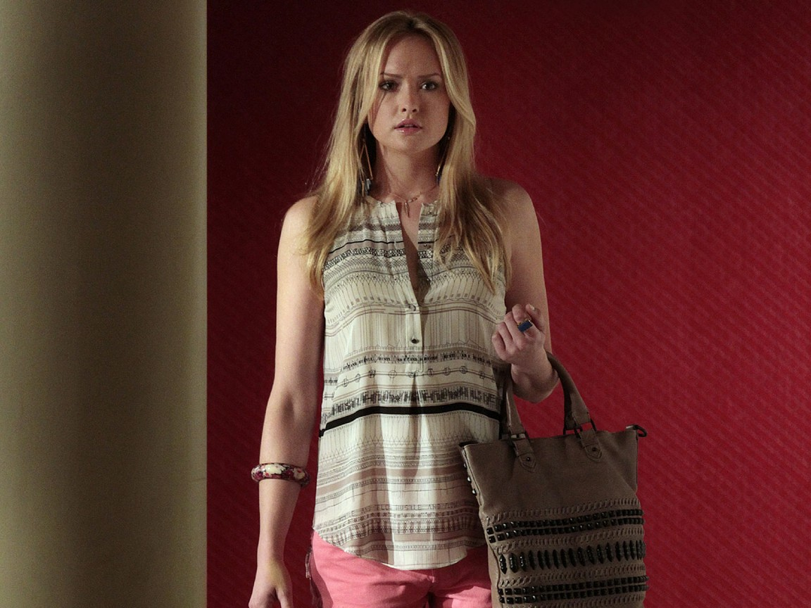Gossip Girl - Season 5 Episode 03: The Jewel of Denial