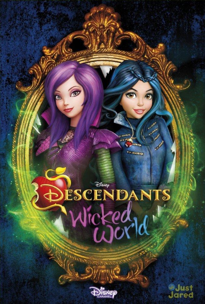Descendants: Wicked World - Season 2