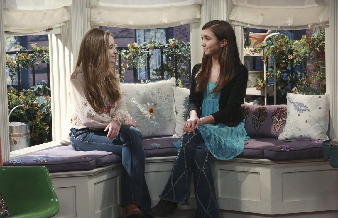 Girl Meets World - Season 2 Episode 29: Girl Meets the Bay Window