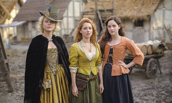 Jamestown - Season 1