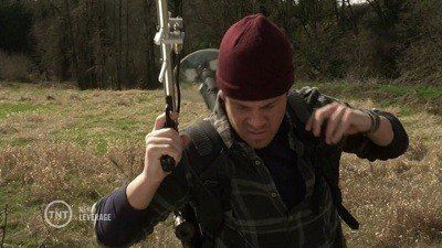 Leverage - Season 5 Episode 03: The First Contact