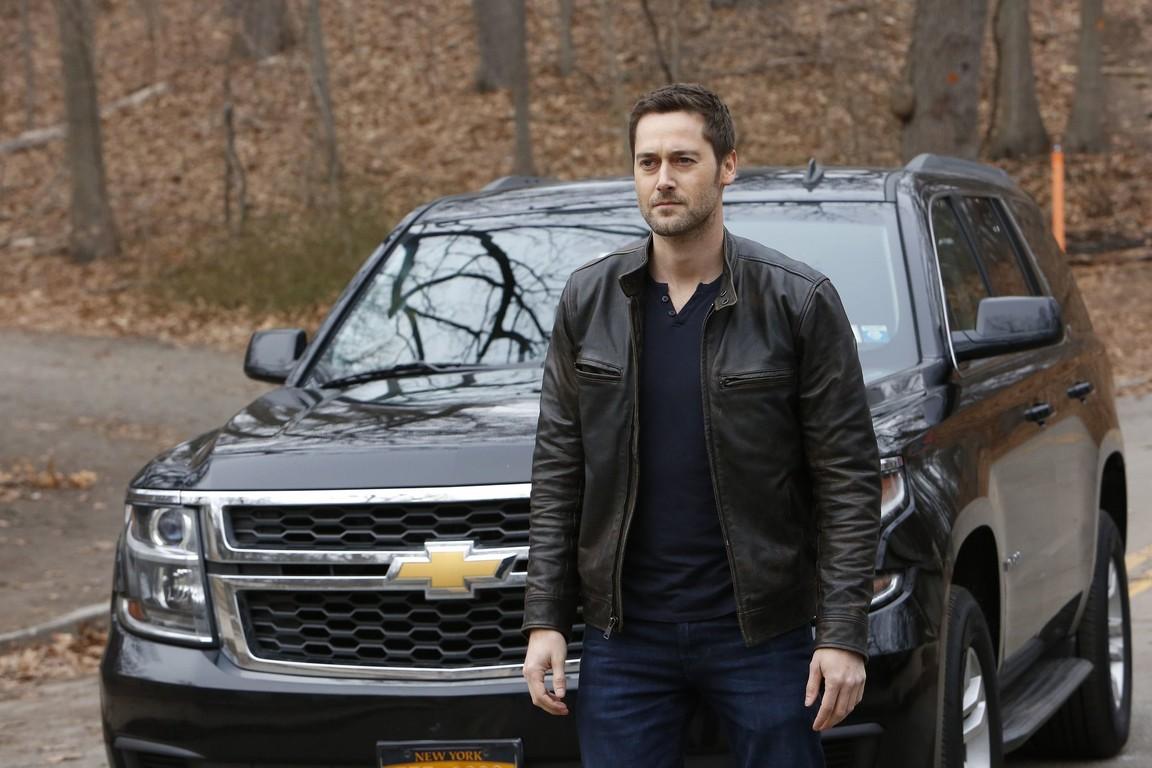 The Blacklist: Redemption - Season 1 Episode 06: Hostages