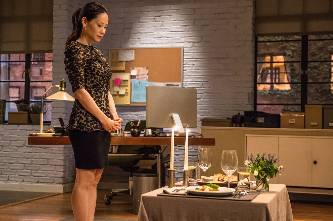 Elementary - Season 3 Episode 07: The Adventure of the Nutmeg Concoction
