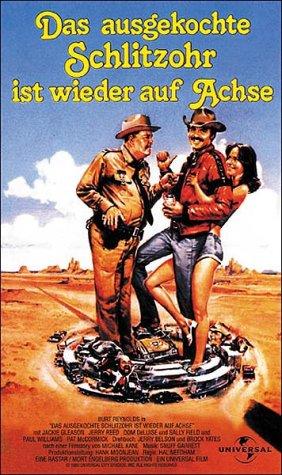 Smokey and the Bandit 2