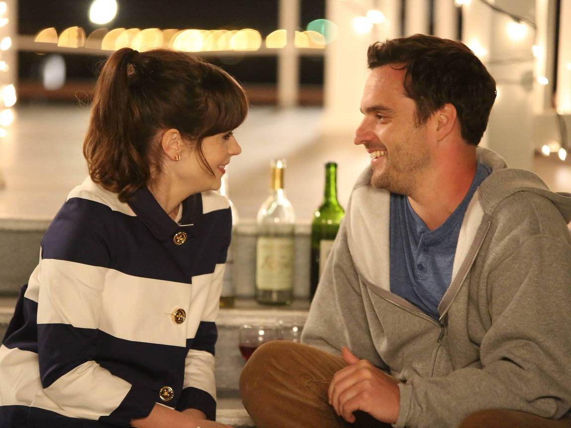 New Girl - Season 3 Episode 23: Cruise