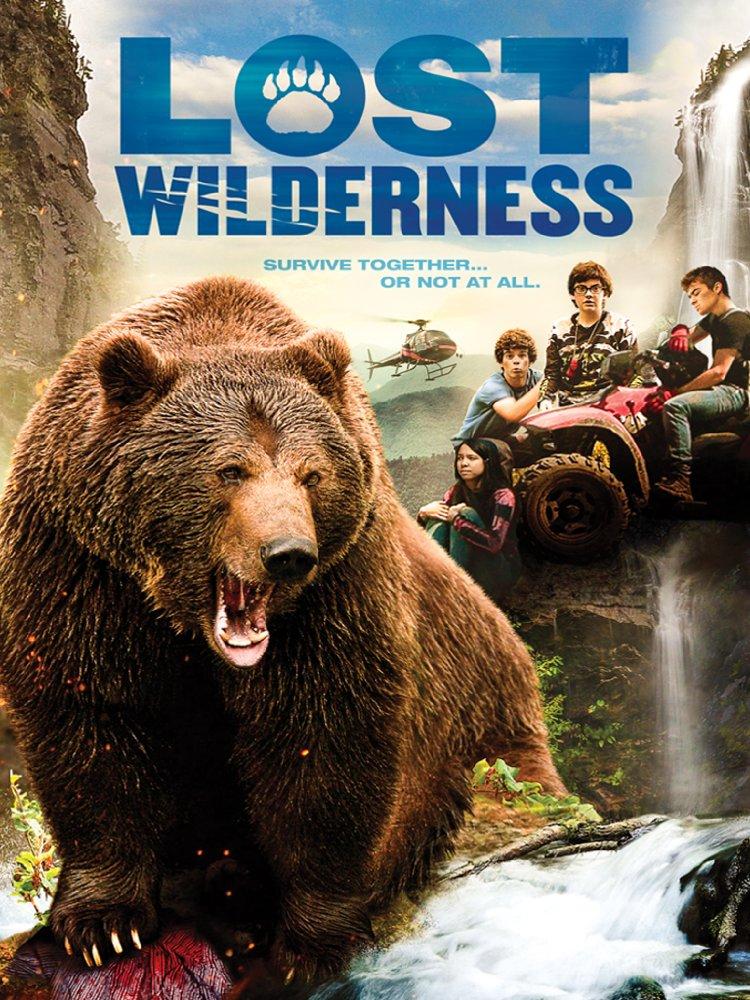Lost Wilderness