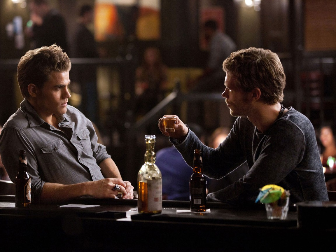 The Vampire Diaries - Season 3 Episode 03: The End of the Affair