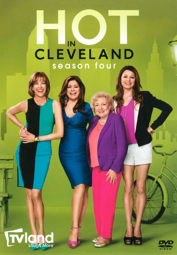 Hot in Cleveland - Season 4 Episode 15: The Proposal
