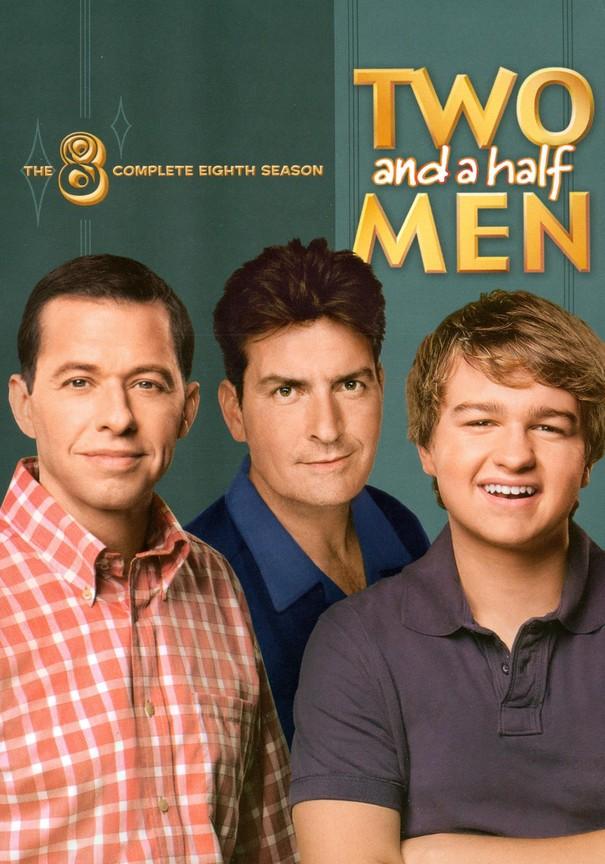 Two and a Half Men - Season 8