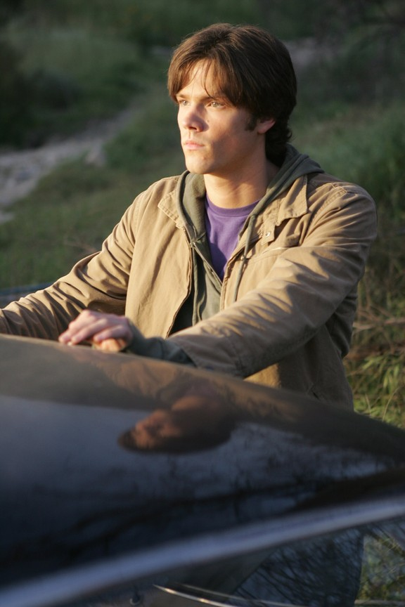 Supernatural - Season 1 Episode 01: Pilot