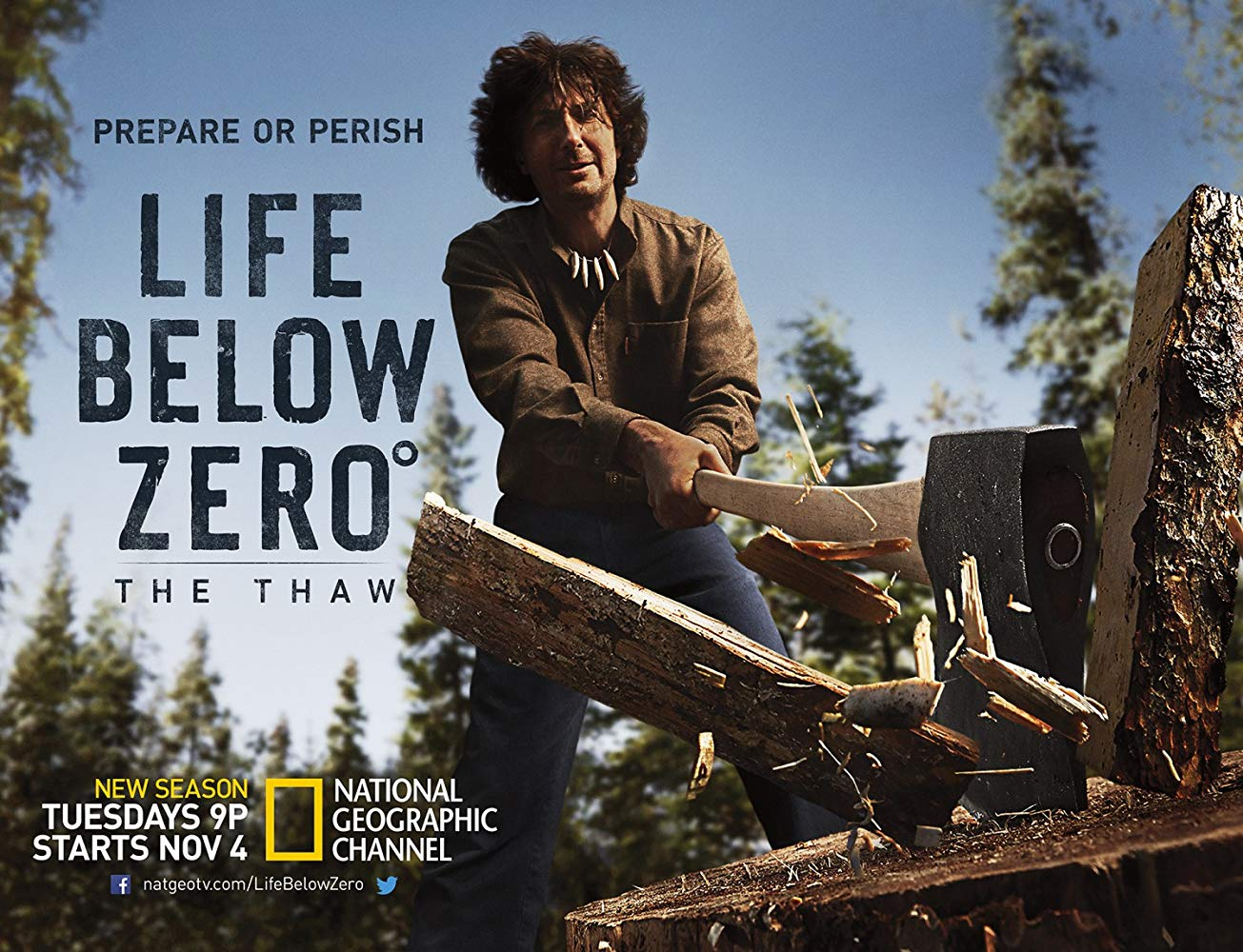Life Below Zero - Season 11