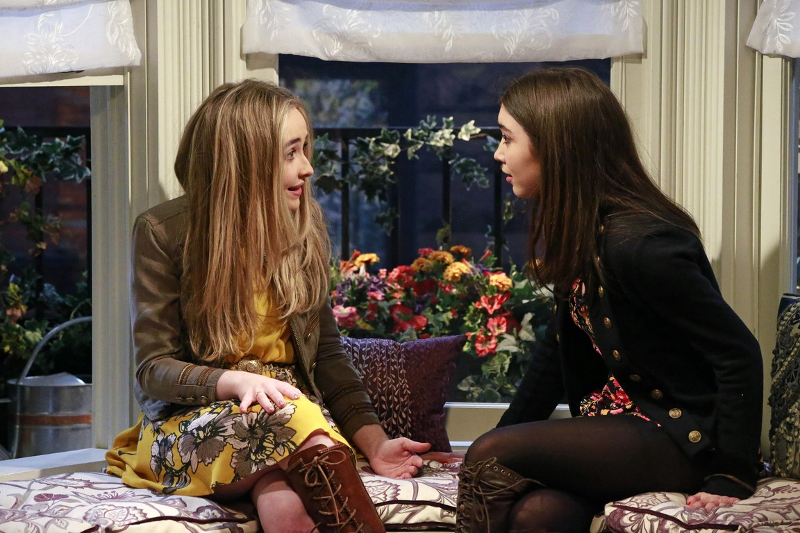 Girl Meets World - Season 3