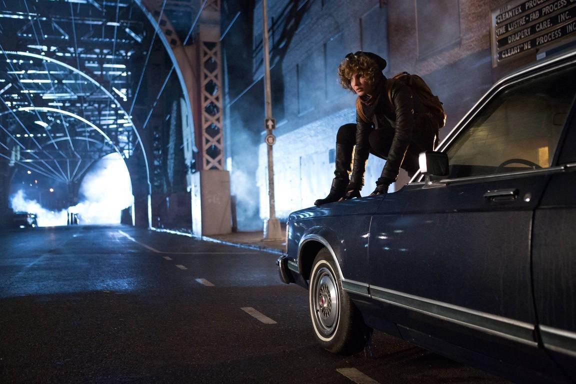 Gotham - Season 2 Episode 6: By Fire