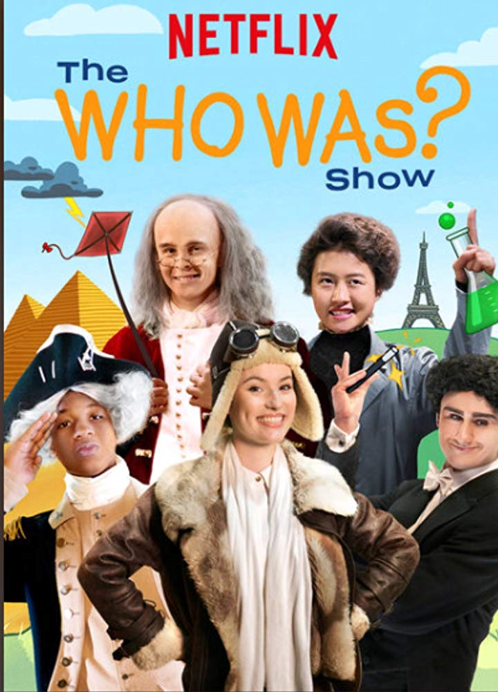 The Who Was? Show - Season 1