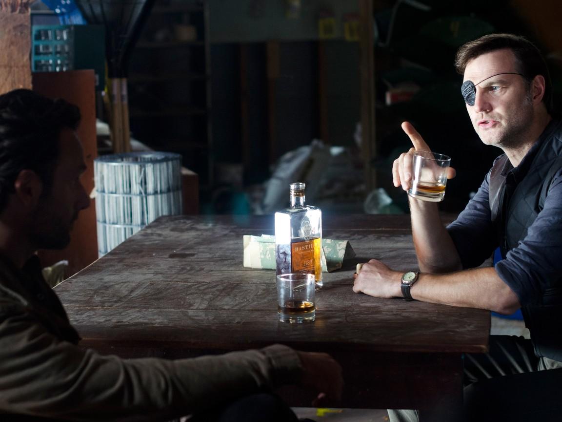 The Walking Dead - Season 3 Episode 13: Arrow on the Doorpost
